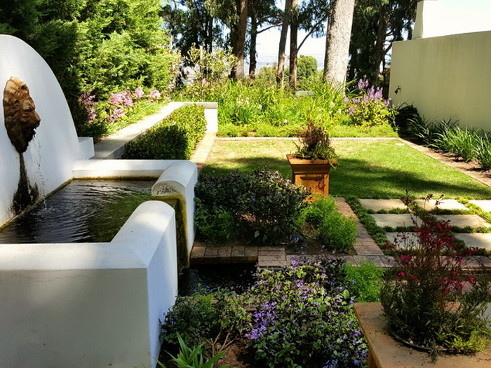 Landscaping Services in the Western Cape South Africa